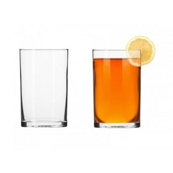 6 szklanek prostych do...