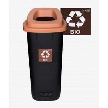 Kosz na odpady bio - kosz...