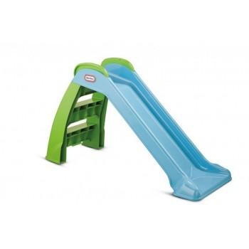 First Slide zjeżdżalnia dla...