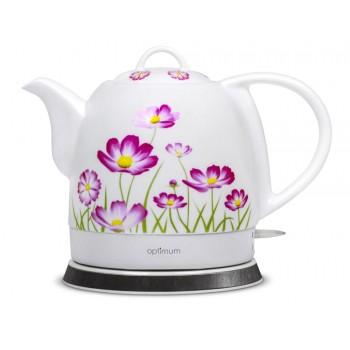 Ceramiczny czajnik...