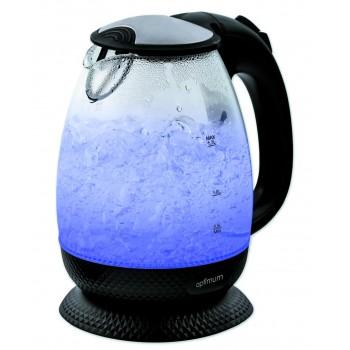 Szklany czajnik elektryczny...
